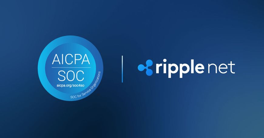 Certifying Ripple's System and Organization Controls: SOC 2
